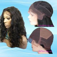 Indian Brazilian Body Wave Front Lace wigs Supplier thumbnail image