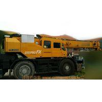Used 25T TADANO R/T Crane TR250M-5 (250PRO FX) 1991