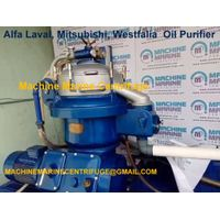 Waste Oil Centrifugal Separator, Waste Oil Purifier, Machine Marine Centrifuge,