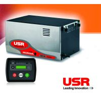 TUC-29 RV inverter Generator