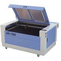 Cloth Cutting machine/Leather Laser Cutting machine AR-1590 thumbnail image