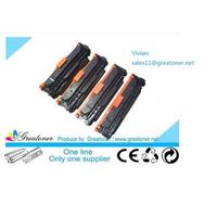Toner Cartridge for HP CE410-CE413