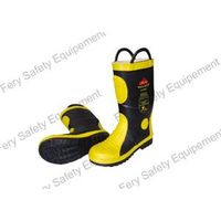 Safety Boot, Firefighting Boot