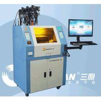 Automotive Non-destructive Integrated Diagnostic Workstation - SYND911
