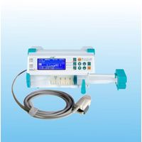 Medical Syringe pump with SpO2 and Heart rate Monitoring thumbnail image