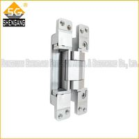 door concealed invisible hinges manufacturers