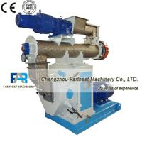 Best Selling Poultry Feed Pellet Mill thumbnail image