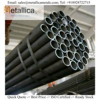 ASTM A519 Grade 1025 Seamless Carbon, Alloy Steel Mechanical Tubing thumbnail image