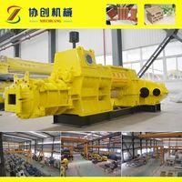 JKB50-3.0 Clay brick making machine