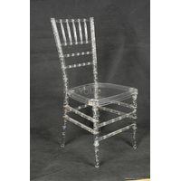 Clear Resin/Plastic Chiavari Chair(YOMO-006) thumbnail image