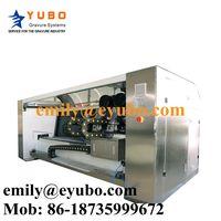 Servo motor Chrome Polishing machine for gravure cylinder making thumbnail image
