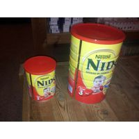 Nestle Nido Red and white cap thumbnail image