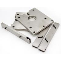 OEM Milling Machining Parts, CNC Milling Parts, Aluminum CNC Milling metal parts thumbnail image