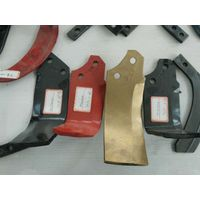 Rotary cultivator parts tiller blade