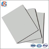 High Quality Customize Large Flat Tungsten Carbide Sheet