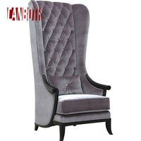 High back custom royal throne spa pedicure chairs CB-FP006