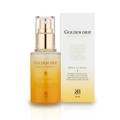 Golden Drip Derma Ai Cream 59 (cream, anti-aging, anti-wrinkle)