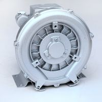 0.5kw high pressure blower/ring blower