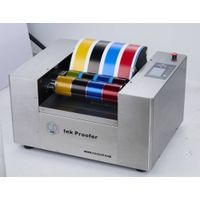 NEW AUTOMATIC EIGHT-COLOR INK TESTING MACHINE