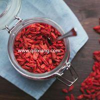 sun dried organic superfoods goji berries USDA certified thumbnail image