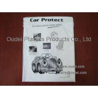 Disposable Car Care Sets - 5 in 1 thumbnail image