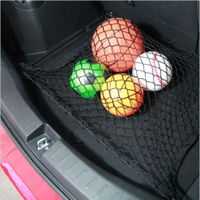 American auto accessories car ORGANIZER as nylon low price cargo net