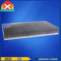 Chinese Dense Teeth Aluminum Alloy 6063 Heat Sink