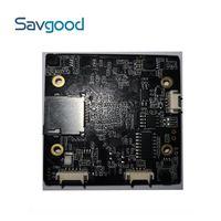 VOx Sensor 30-150mm Motorized Lens 640x512 Thermal Network Camera Module Fire Detection High Sensiti thumbnail image