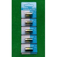 4LR44 6v Alkaline Batteries for dog collar camera 5pcs/blister