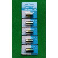 4LR44 6v Alkaline Batteries for dog collar camera 5pcs/blister thumbnail image