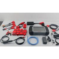 2012 Hot sell autel maxidas ds708 top quality low price vehicle tools