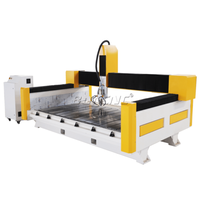 CNC Stone Cut CNC Design Granite Cutting Machine