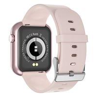 P9 Smart Watch Blood Pressure Smart bracelet Heart Rate Monitoring Sport SmartWatch thumbnail image