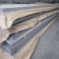 316L HOT rolled stainless steel plate thumbnail image