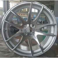 New replica alloy wheel car wheel rim