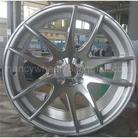 New replica alloy wheel car wheel rim