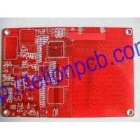 professional pcb 6layer blind-buried hole pcb,Multi Layer PCB, high precision pcb  ,High quality,fas