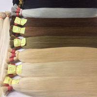 Vietnam Hair Star No Tangle No Shedding Dyeable 100% Virgin Natural Color Straight Raw Human Hair