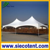 marquee pagoda tent