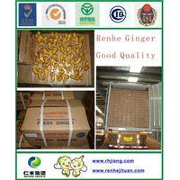 fresh ginger thumbnail image