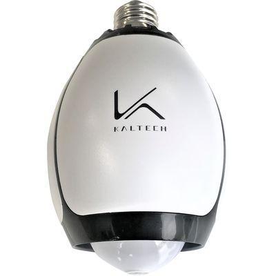 LED Light Bulb with photocatalyst sterilization & deodorization device