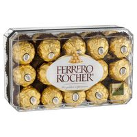 Ferrero Rocher chocolate.... thumbnail image