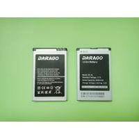 Lithium-ion Batteries for Nokia and Smartphone GYS-013