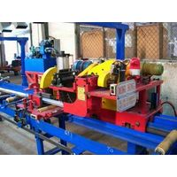 Extrusion Puller & Hot saw