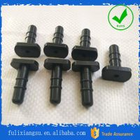 heat resistant waterproof mechanical rubber seal plug