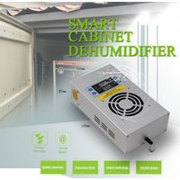 Intelligent dehumidifier for cabinet thumbnail image