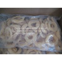 Breaded Squid