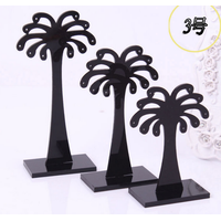 Wholesale earring ear stud hanging jewelry display stand