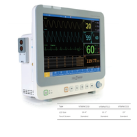 Medical Emergency Equipment, Patient Monitor VITAPIA7200T