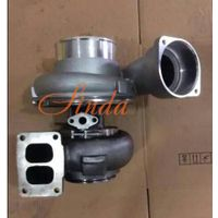 Caterpillar 3406 turbocharger 701756-5013S Perkins 2300 CH11218